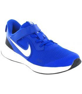 Nike Revolution 5 PSV 401 Nike Zapatillas Running Niño Zapatillas Running Tallas: 28, 28,5, 29,5, 30, 31, 33, 34, 35;