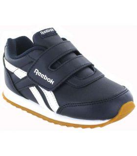Reebok Royal Classic Jogger 2.0 Cuero Reebok Calzado Casual Baby Lifestyle Tallas: 23 1/2, 24, 25, 26, 26,5; Color: