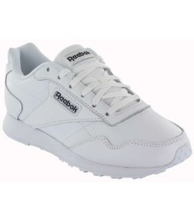 Reebok Royal Glide LX Reebok Footwear Women's Casual Lifestyle Sizes: 37, 38, 39, 40, 41; Color: white