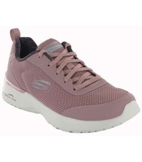 Skechers Fast Brake Skechers Shoes Women's Casual Lifestyle Sizes: 36, 37, 38, 39, 40, 41; Color: pink