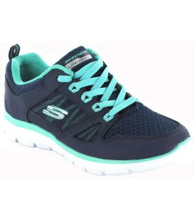 Skechers New World Skechers Shoes Women's Casual Lifestyle Sizes: 36, 37, 38; Color: grey