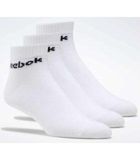 Reebok Calcetines Tobilleros Active Core Blanco Reebok Calcetines Running Zapatillas Running Tallas: 37 / 39, 40 / 42