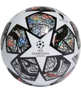 Adidas Ball Champion Final in Istanbul 20 Adidas Footballs football Football Color: white; Size: 5