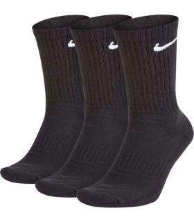 Nike Calcetines Everyday Cushioned Negro Nike Calcetines Running Zapatillas Running Tallas: 34 / 38, 38 / 42, 42 / 46;