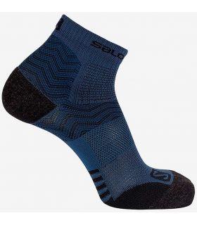Salomon Socks Outpath Low Navy Blue Salomon Socks Running Shoes Running Sizes: 39 / 41, 42 / 44, 45 /