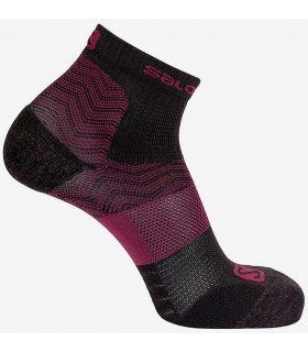 Salomon Calcetines Outpath Low Negro Salomon Calcetines Running Zapatillas Running Tallas: 36 / 38, 39 / 41; Color: