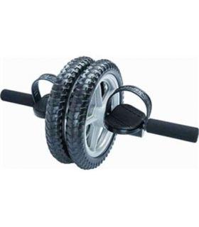Van Allen Rueda Power Wheel Van Allen Bancos y Abdominales Fitness Color: gris