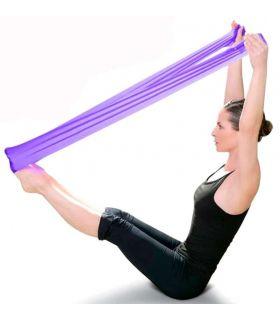 Atipick Vendas Boxeo Azul Van Allen Pilates Fitness Color: gris