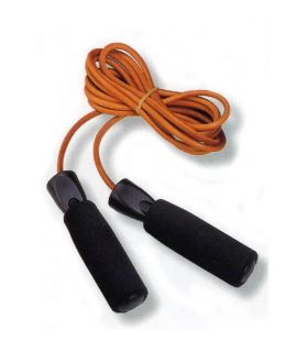 Comba piel Atipick Combas Fitness Color: marron