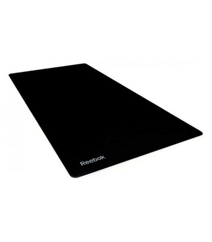 Accesorios Fitness - Reebok Fitness Alfonbra Training 155 x 65 cm negro Fitness