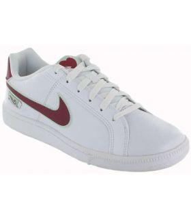 Nike Court Royale Vday W 100 Nike Calzado Casual Mujer Lifestyle Tallas: 38, 39, 40, 41, 37,5; Color: blanco