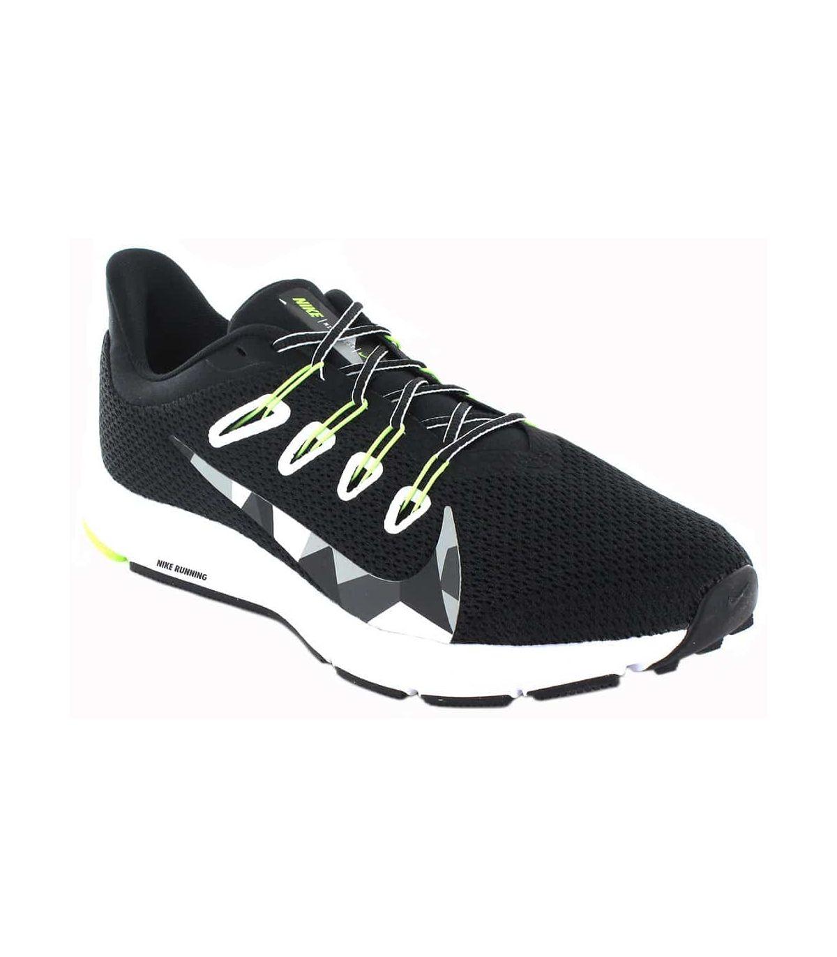 Cuota de admisión Consentimiento Preguntar  Nike Quest 2 009 Sizes 45 Color Negro