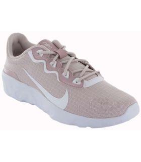 Nike Explore Strada W 602 Nike Calzado Casual Mujer Lifestyle Tallas: 37,5, 38, 39, 40, 41; Color: rosa
