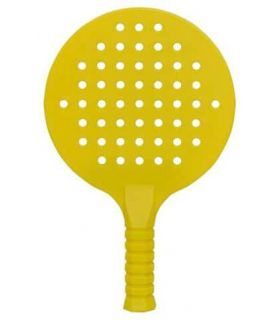 Shovel Ping Pong Antivandalica Yellow Softee Blades Tennis Table Tennis Table Color: yellow