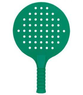 Shovel Ping Pong Antivandalica Green Softee Blades Tennis Table Tennis Table Color: green