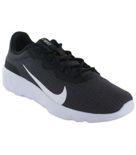Nike Explore Strada 001 Nike Calzado Casual Mujer Lifestyle Tallas: 41, 43, 44, 44,5, 45; Color: negro