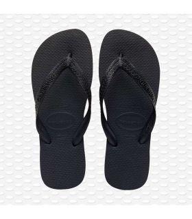 Havaianas Top Black Havaianas Store-Sandals / Flip Flops Women Sandals / Slippers