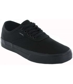 Rip Curl Tracks Rip Curl Casual Footwear Man Lifestyle Sizes: 36,5, 37, 38,5, 39, 40; Color: black