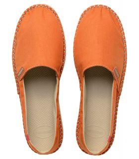 Havaianas Origine 3 Naranja Havaianas Lifestyle Inicio Tallas: 44; Color: naranja