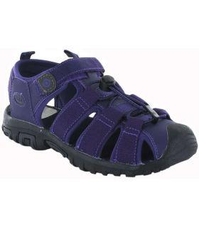 Izas Sandal Frosty II Purple Izas Shop Sandals / flip flops Women Sandals / Slippers Size: 37; Color: purple