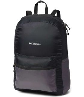 Columbia Mochila Lightweight Packable Gris Columbia Mochilas - Bolsas Running Color: negro