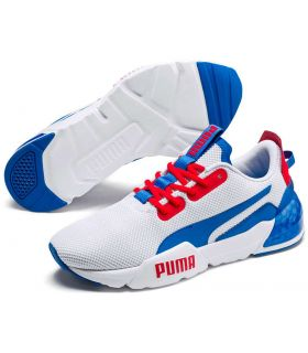 copy of Puma Cell Phase Rojo