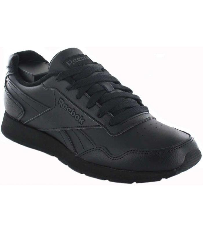 Calzado Casual Hombre - Reebok Royal Glide Negro negro Lifestyle