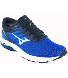 Mizuno Wave Prodigy 3 Mizuno Zapatillas Running Hombre Zapatillas Running Tallas: 41, 42, 42,5, 43, 44, 44,5, 45, 46;