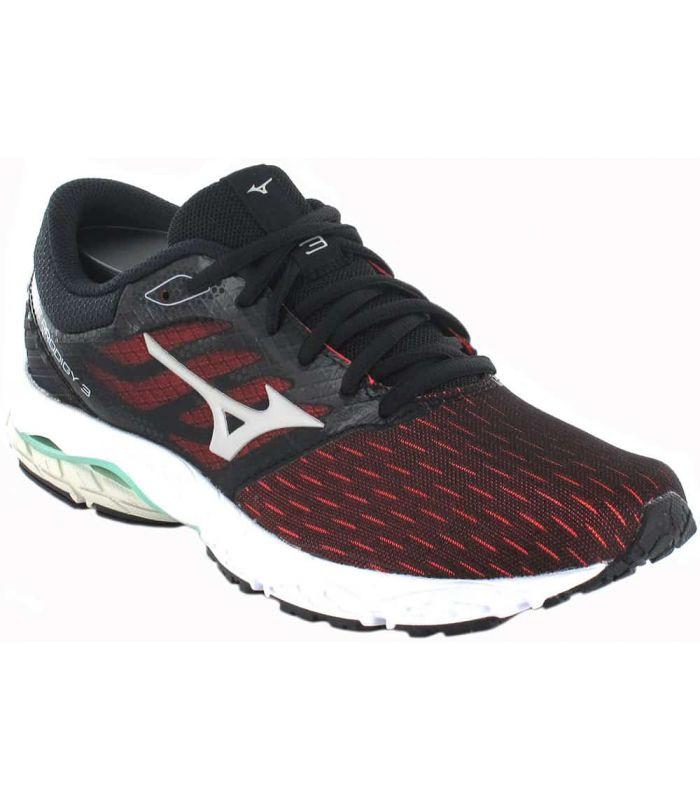 Mizuno Wave Prodigy 3 W - Mens Running Shoes