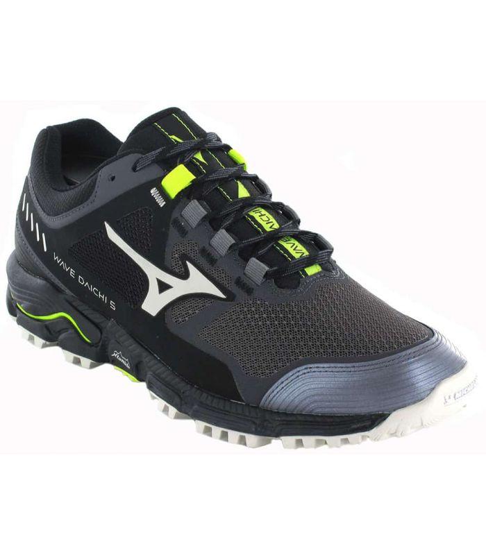 Mizuno Wave Daichi 5 - Running Shoes Trail Running Man