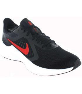 Zapatillas Running Hombre - Nike Downshifter 10 008 negro Zapatillas Running