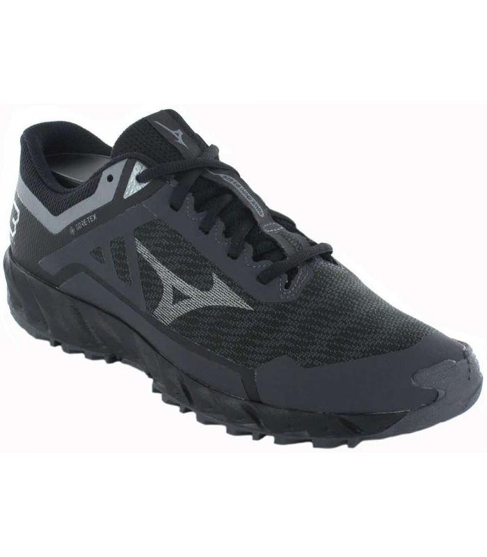 Mizuno Wave Ibuki 3 GTX - Running Shoes Trail Running Man