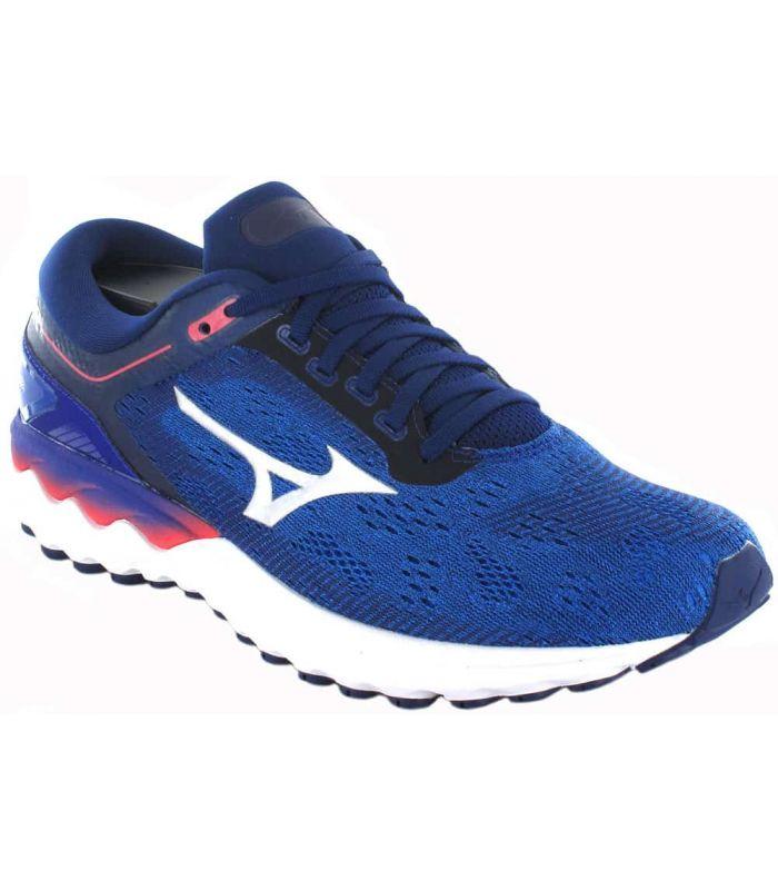 Mizuno Wave Skyrise 955 - Mens Running Shoes