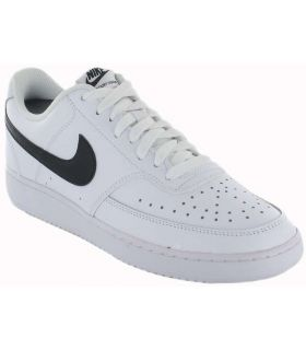 Calzado Casual Hombre - Nike Court Vision Low 101 blanco Lifestyle