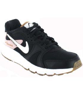 Calzado Casual Mujer - Nike Atsuma W 002 negro Lifestyle