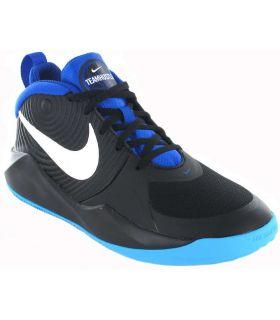 Zapatillas Baloncesto - Nike Team Hustle D 9 Negro negro Baloncesto