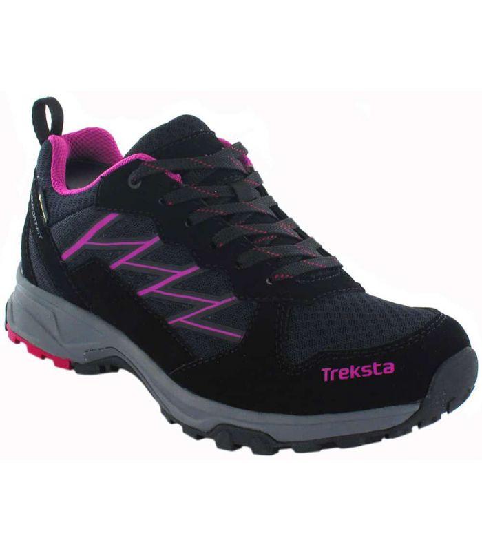 Treksta Bolt W Negro Gore-Tex - Zapatillas Trekking Mujer