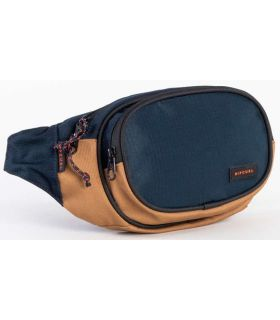 Rip Curl Riñonera Waist Bag Hyke