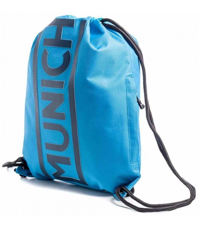 Munich Gym Sack 29 Azul - Mochilas - Bolsas