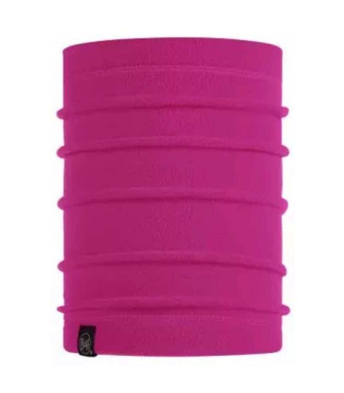 Buff Neckwarmer Buff Solid Pump Pink - Buff Montaña
