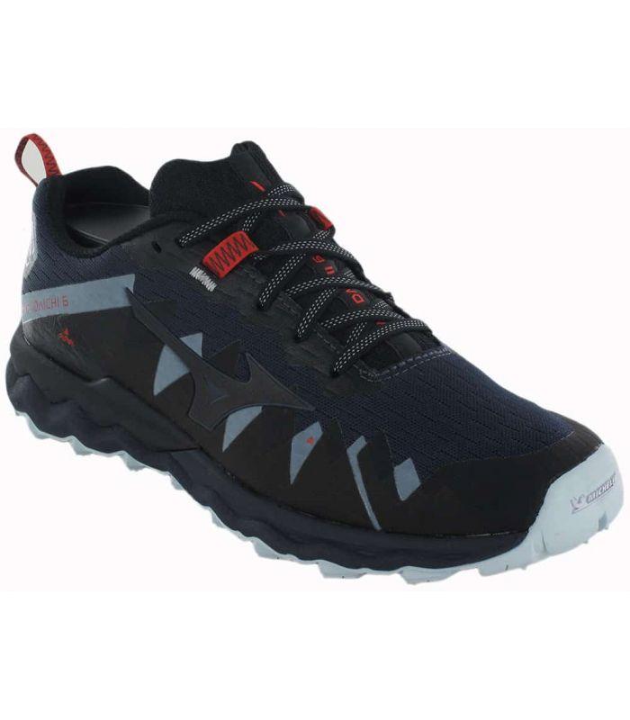 Mizuno Wave Daichi 6 09 - Running Shoes Trail Running Man