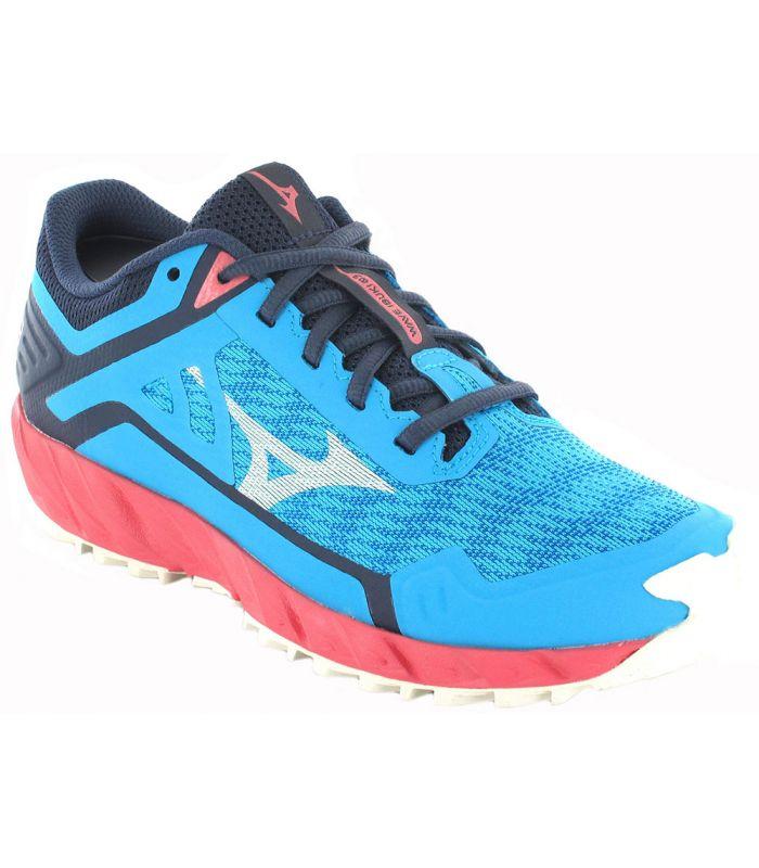 Mizuno Wave Ibuki 3 W - Running Shoes Trail Running Women
