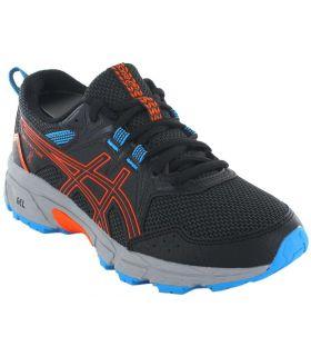 Asics Gel Veture 8 GS 005 - Trail Running Junior sneakers