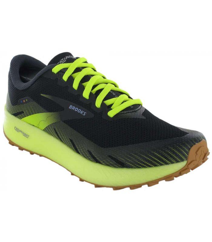 Brooks Catamount - Zapatillas Trail Running Hombre