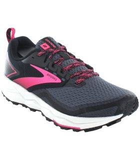 Brooks Divide 2 W - Trail Running Women Sneakers