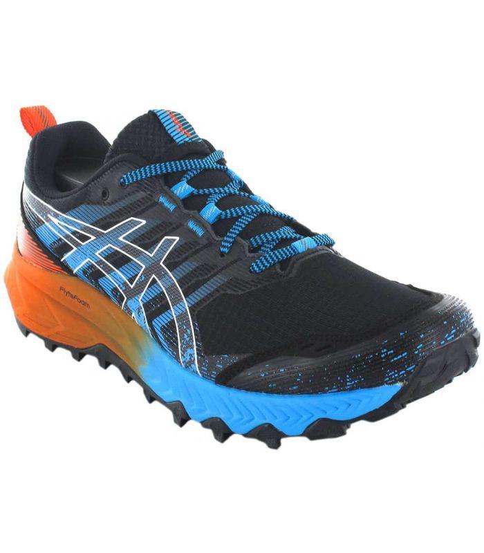 Asics Gel Trabuco 9 - Trail Running Man Sneakers
