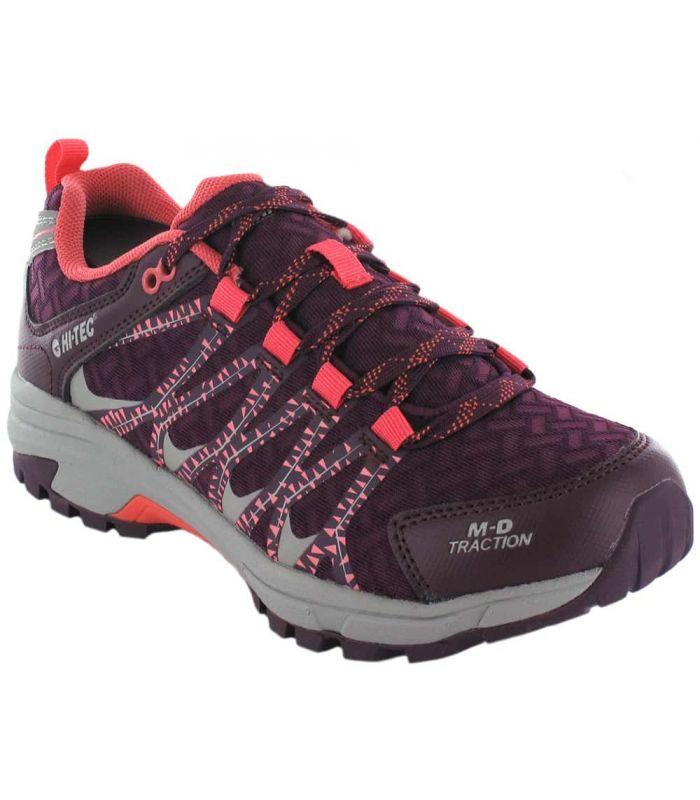 Hi-Tec Cima Trail W - Zapatillas Trail Running Mujer