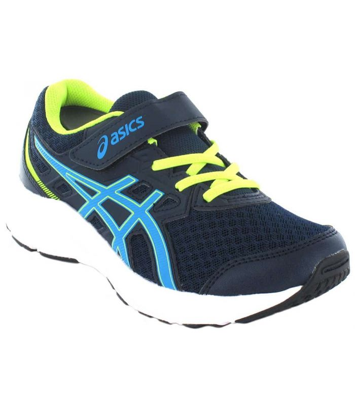 Asics Jolt 3 PS 400 - Running Shoes Child