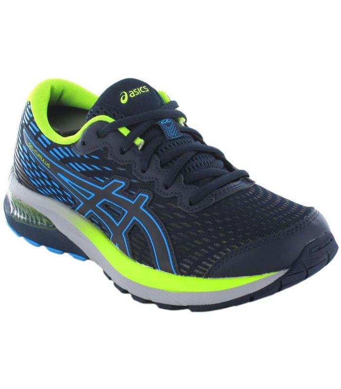 Asics Gel Cumulus 22 GS 403 - Running Shoes Child