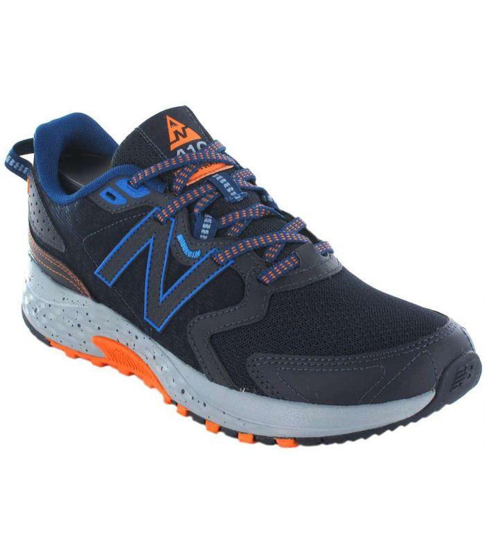 New Balance 410 - Running Shoes Trail Running Man